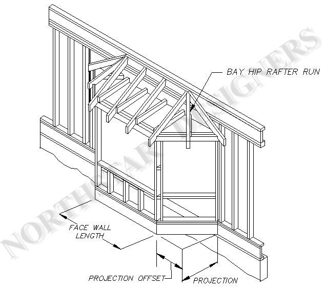 Deck Construction Bay Window Construction ...